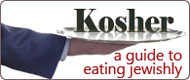 Kosher Eating Guide